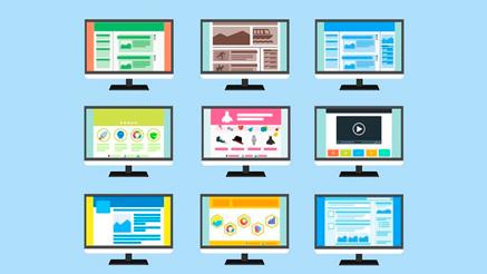 Какие типы сайтов существуют и какой выбрать для своего бизнеса