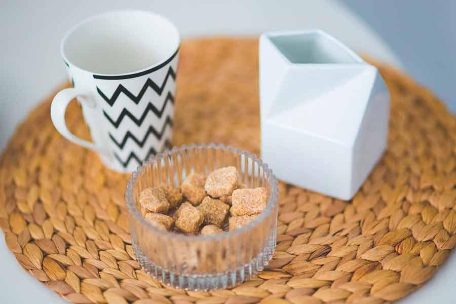 Ананасовый и коричный чай для похудения