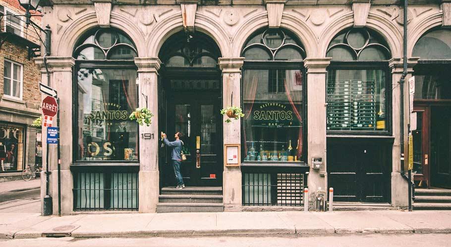 Зачем Вам нужен сайт для Вашего ресторана