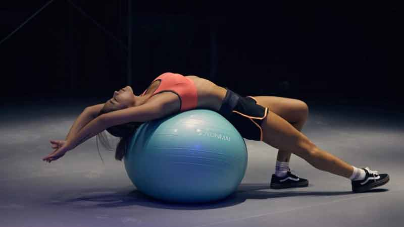 4 простых упражнения