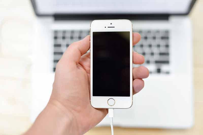 Как отформатировать iPhone