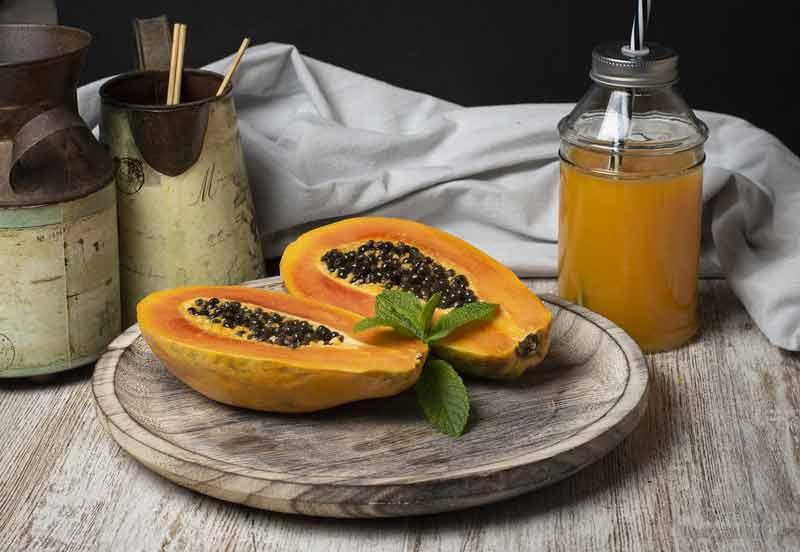 Лучшие продукты для здоровья печени и поджелудочной