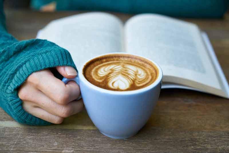 Влияние кофе на наш мозг