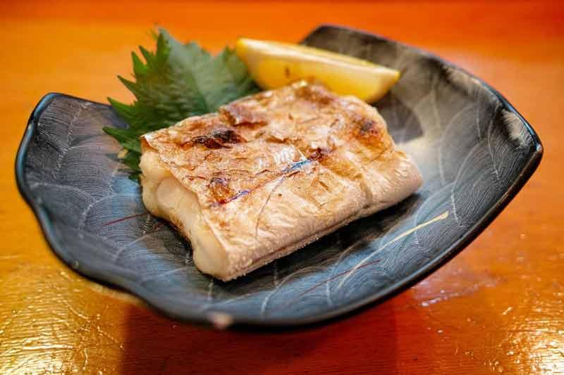 Запах рыбы после приготовления