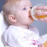Так с чего же начать, что бы в питание 6 месячного ребенка ввести прикорм