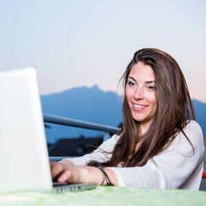Представьте свой бизнес или компанию онлайн