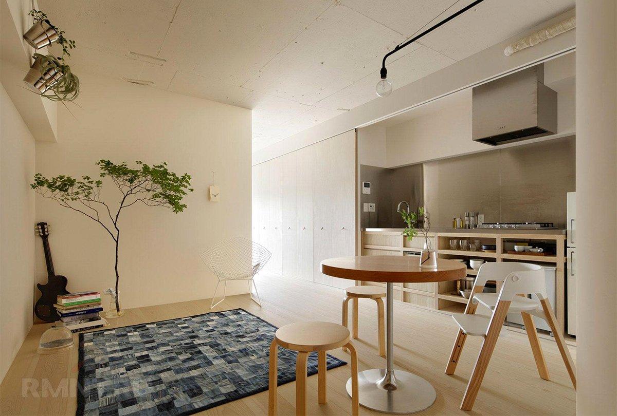 Стоит ли покупать квартиру с обстановкой